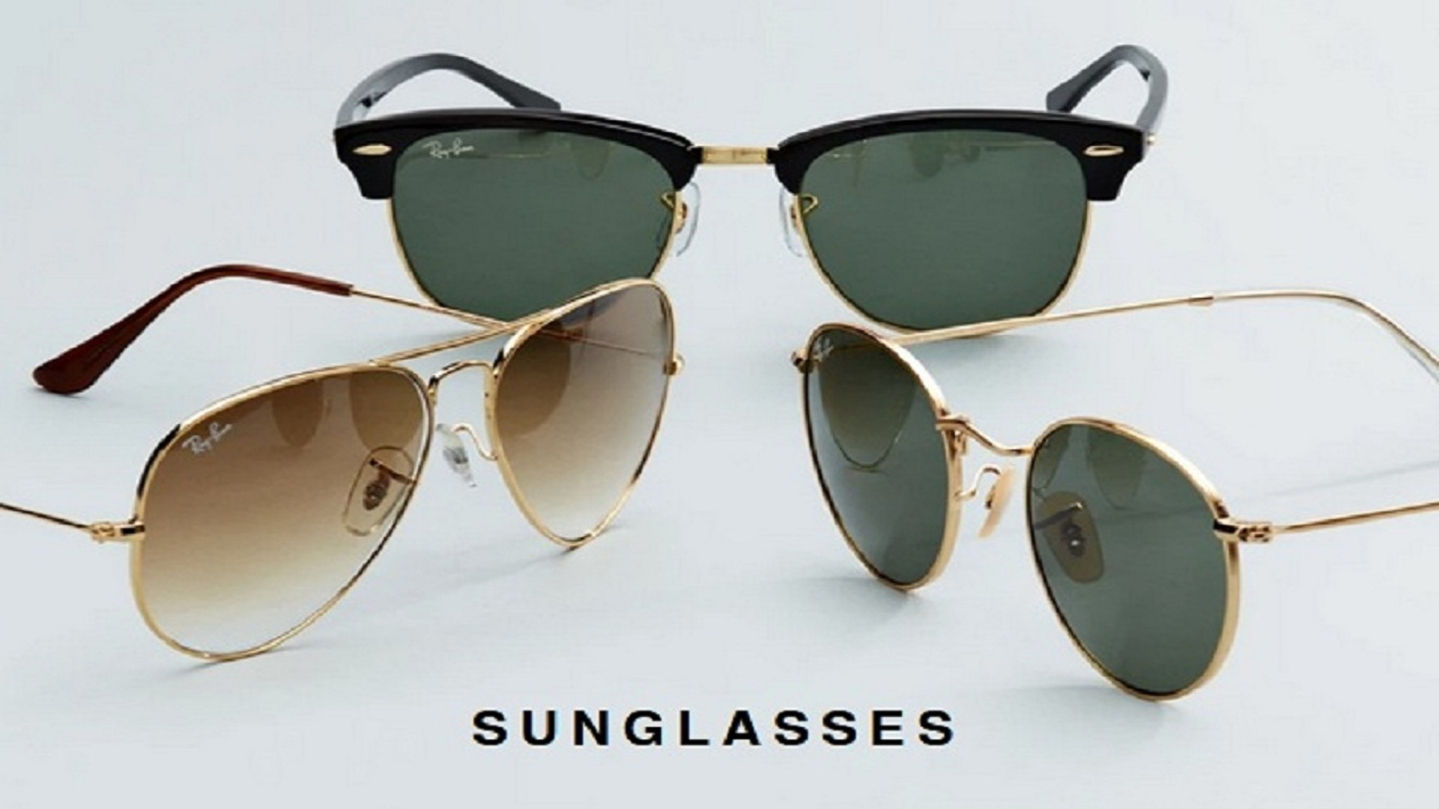 An Ultimate Guide To Classic and Enlightened Ray Ban Sunglasses
