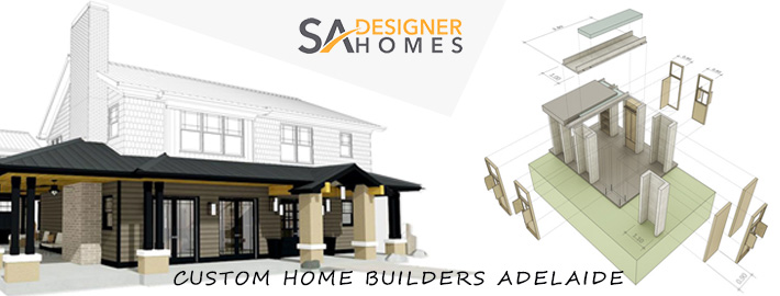What are the benefits of using the right custom home builders when moving?