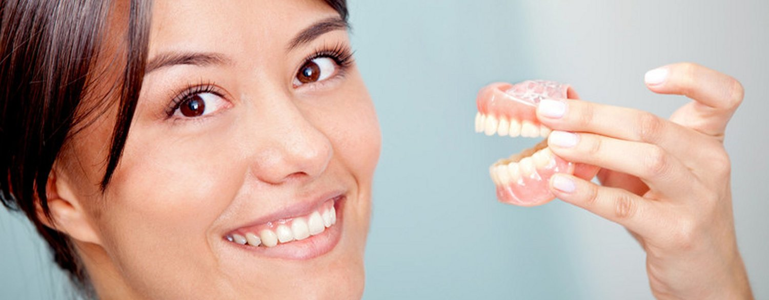 Different Types Of Dentures You Should Know To Find Out The Best Fit