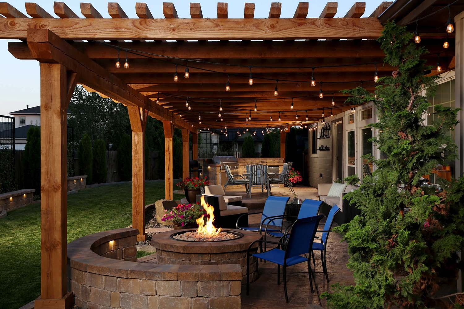 The Importance And Benefits Of Pergola Owning For The Home