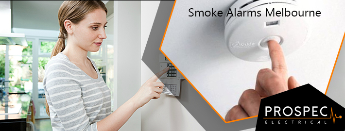 What are the benefits of having a mains smoke alarm?
