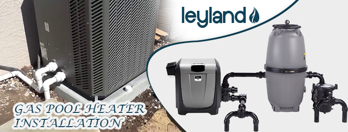 Gas pool heater reviews- which pool heater are best and accessible for you?