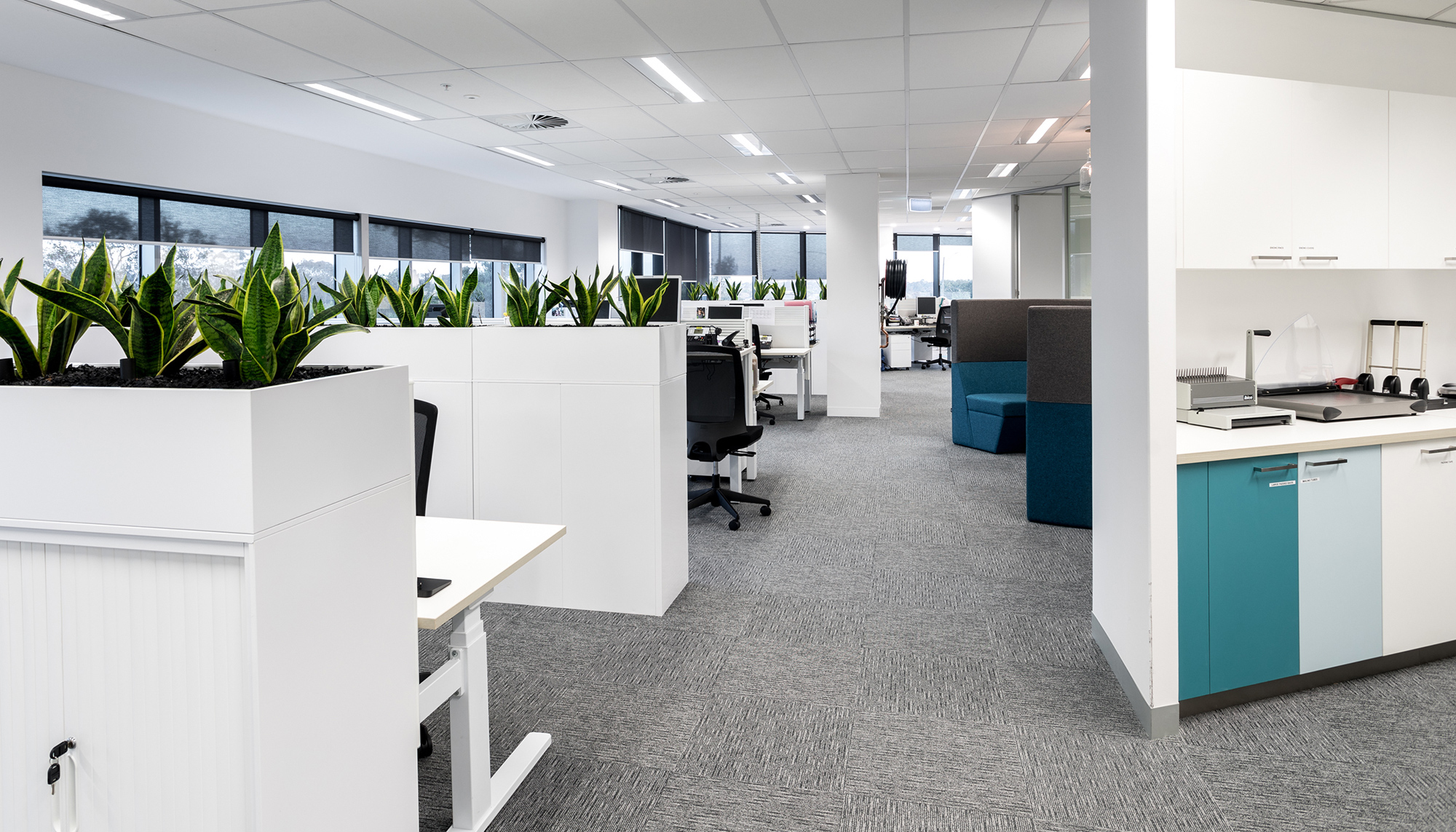 Important Advice Which You Should Include In Your Office Fitout Design