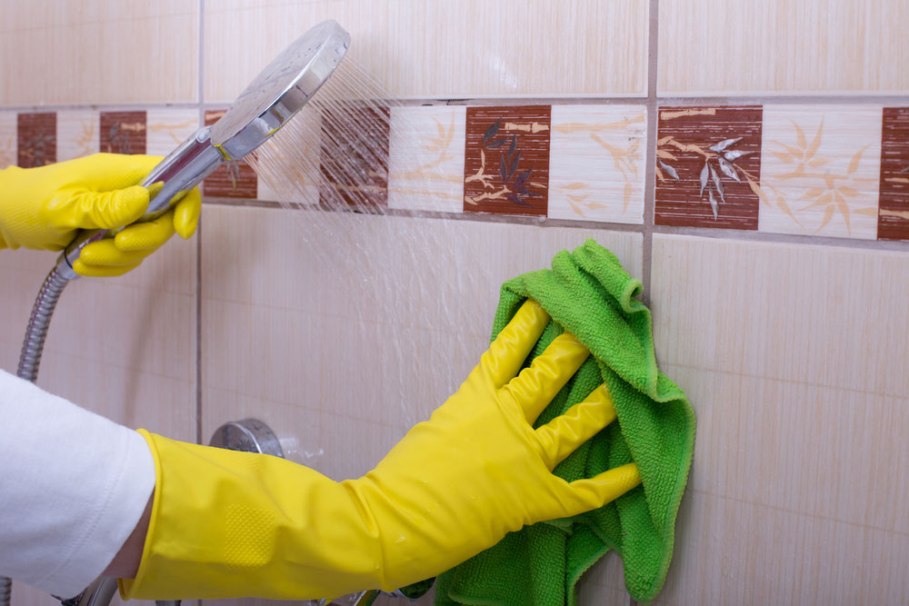 When Should I Call Professional Tile Cleaning Company For Better Surrounding?