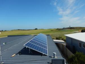 Solar Panel Installers Gippsland