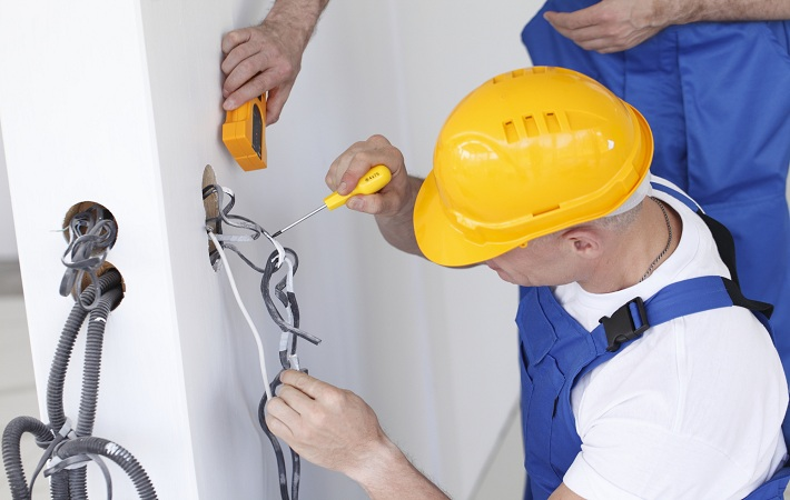 Electrician Bentleigh East