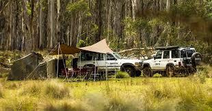 Camping Accessories Australia