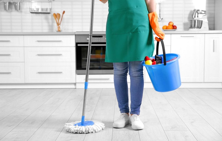 Why To Only Rely Upon Professional End Of Lease Cleaning Company?