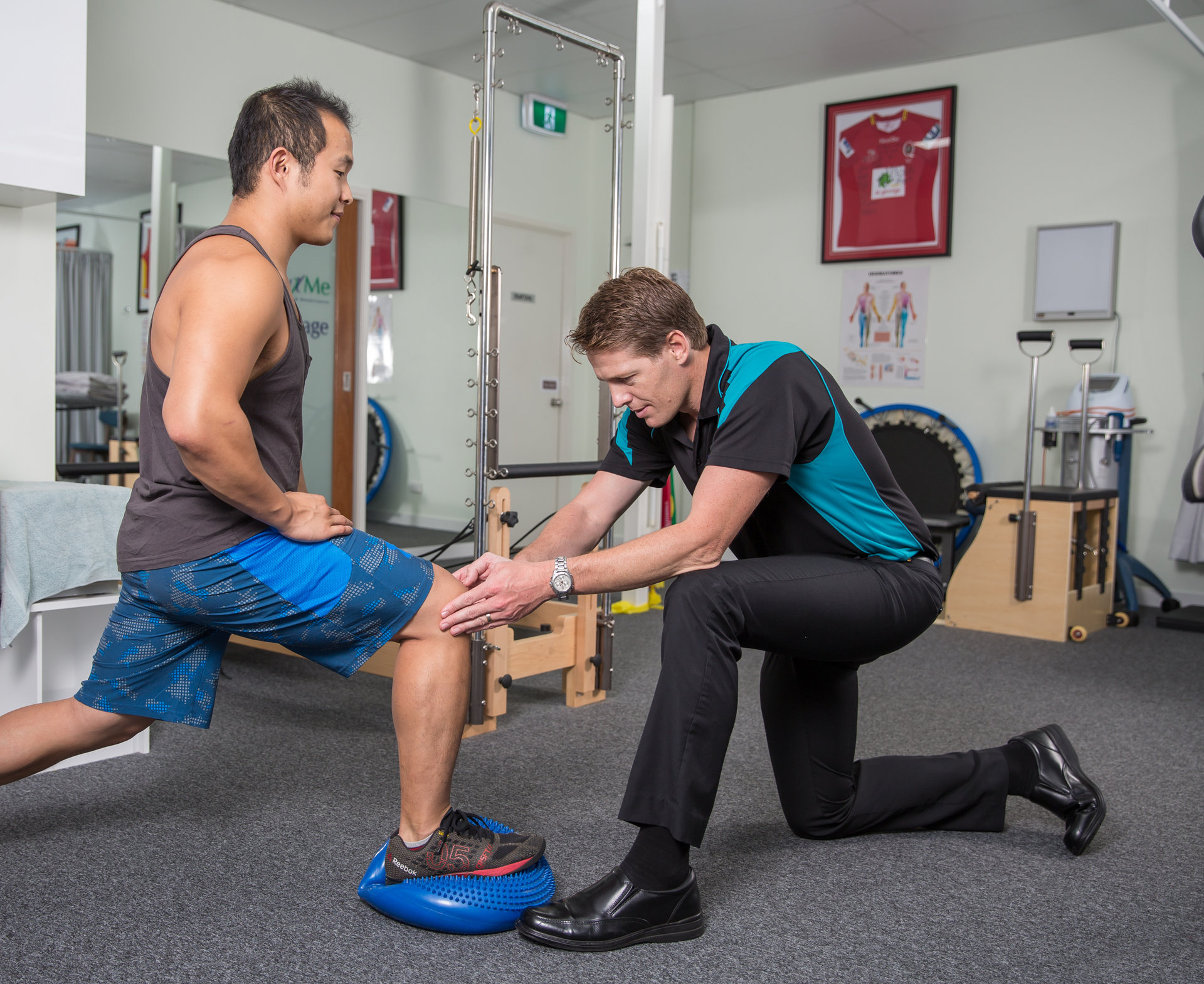 Moonee Ponds Physiotherapy – The Best Posture enhancement Exercises