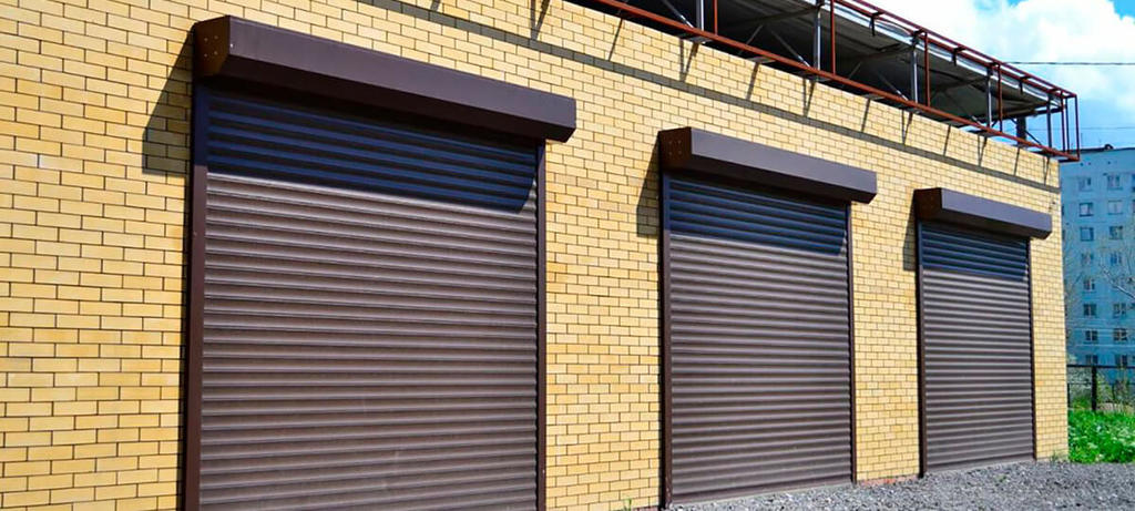 Everything You Need To Know About Roller Shutters In The Business
