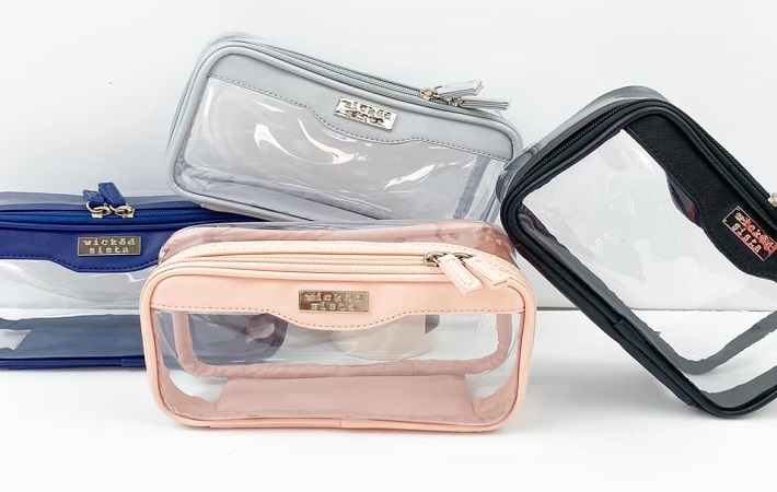 8 Different Types Of Cosmetic Bags You Should Have
