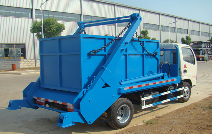 Why Is It Important To Hire A Skip Bin For Businesses?