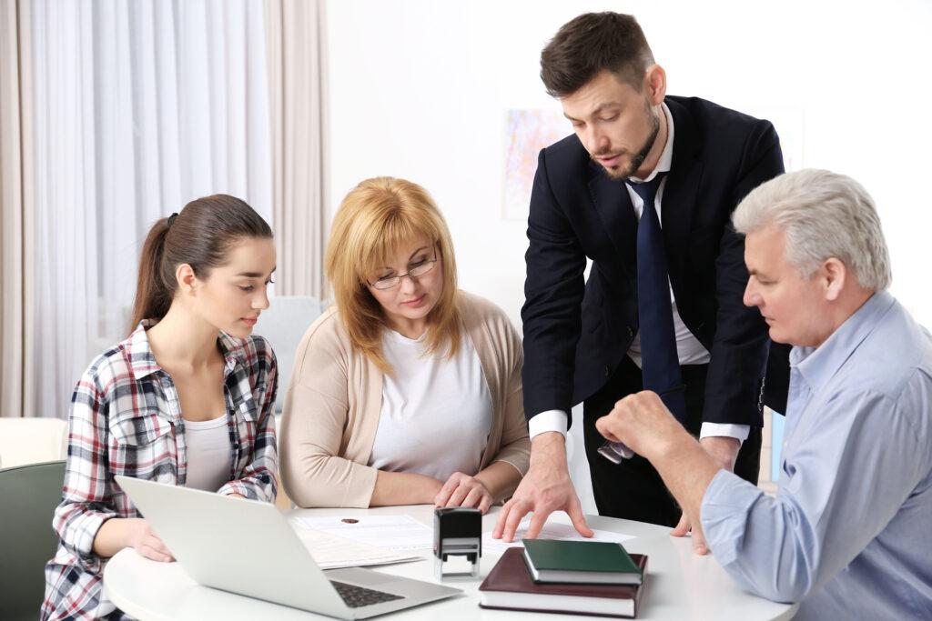 Family Lawyers Melbourne CBD