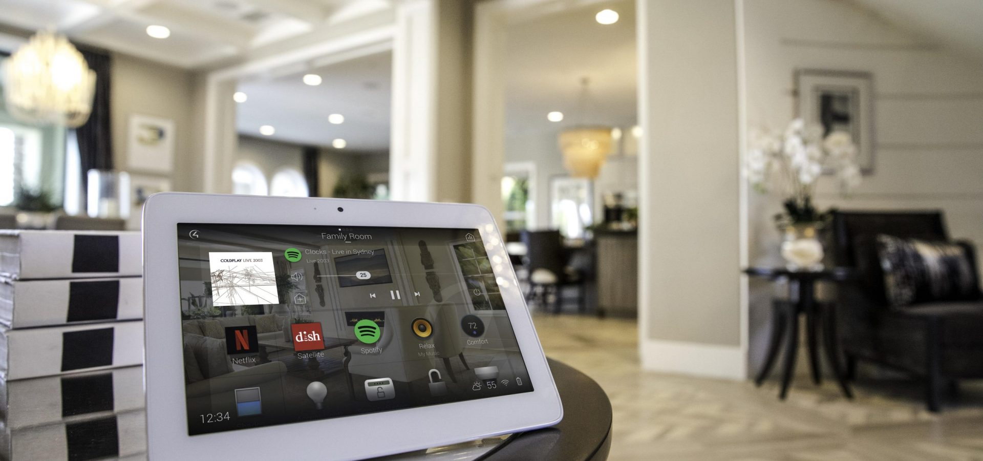 home automation Melbourne