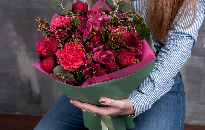 Same Day Flower Delivery – Fastest Way to Express Your Feelings
