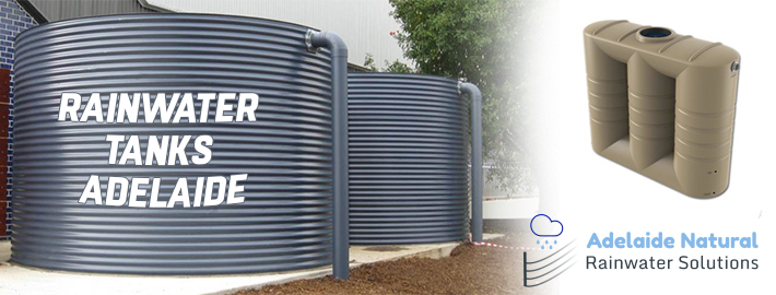How Slimline Rainwater Tank Beneficiary For Small Houses?