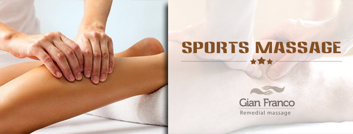 Why and When Should Athletes Seek Sports Massage? Find Out!