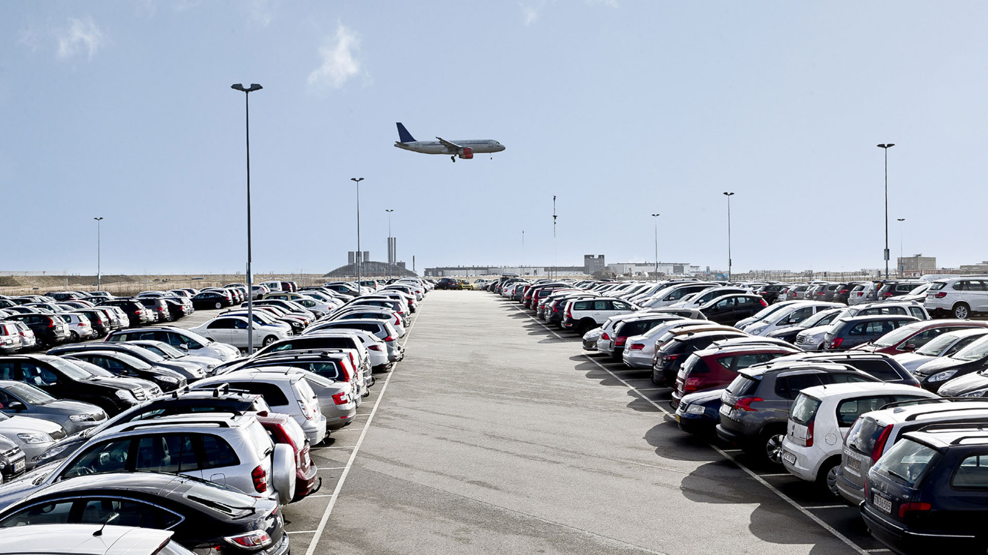 Ways To Make The Airport Parking Easy, Cheap And Hassle-Free