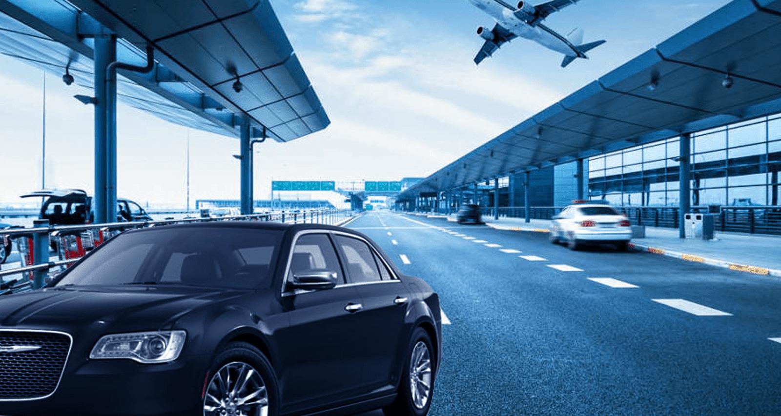 Melbourne Airport Car Hire