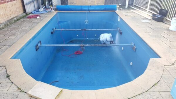 Pool repairs adelaide