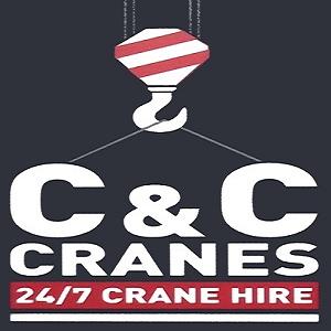 C&C Cranes Hire Melbourne