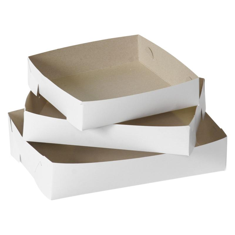 Things to consider while buying cake box packaging