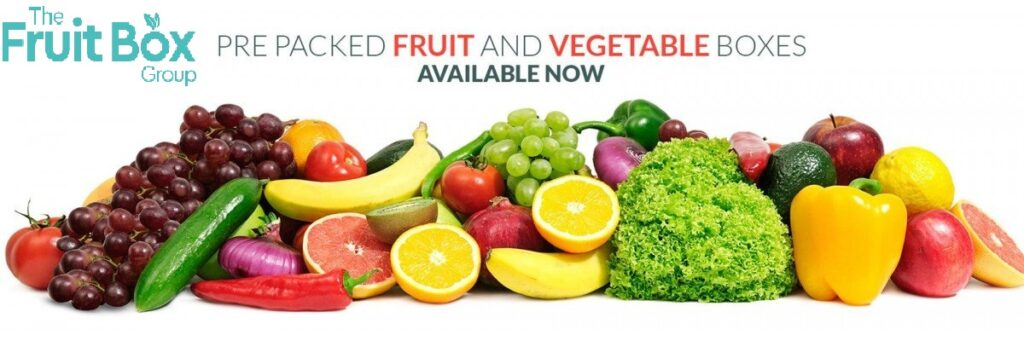 Fruit Delivery Canberra