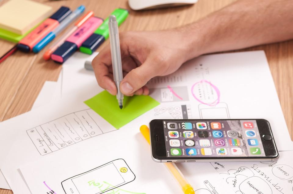 How to Create an iOS App?