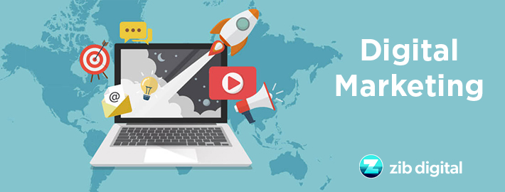 How Digital Marketing Helps your E-Commerce Business to Grow?