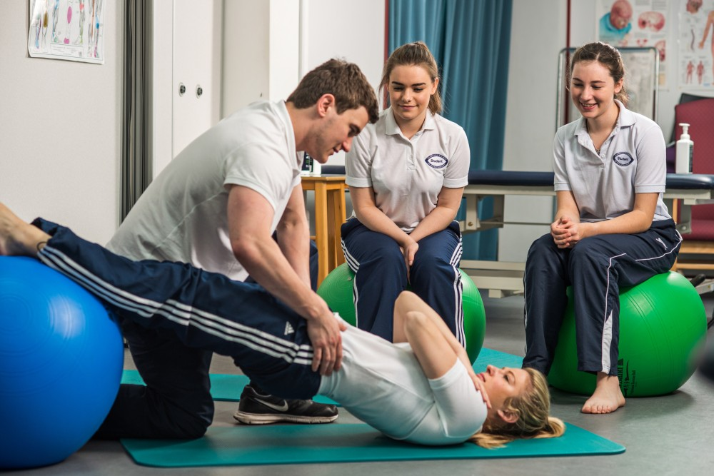 What Are Physiotherapists Widely Known For?