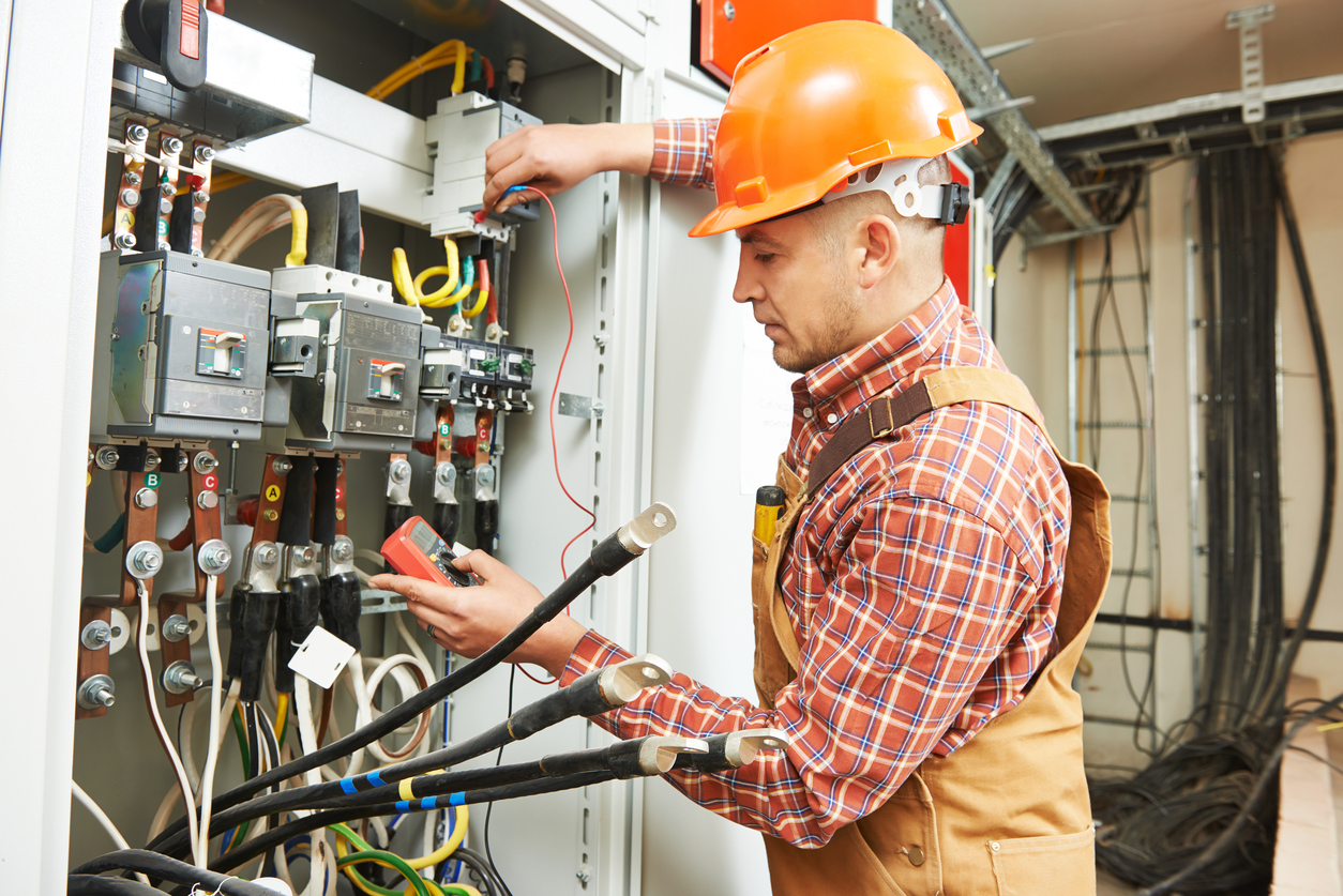 Why Do You Need a Professional Electrician?