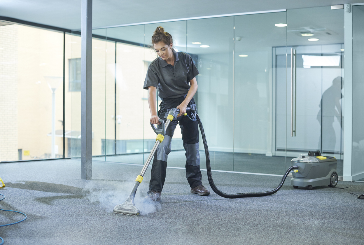 Things You Need To Know About Carpet Cleaning Service Before Hiring It!