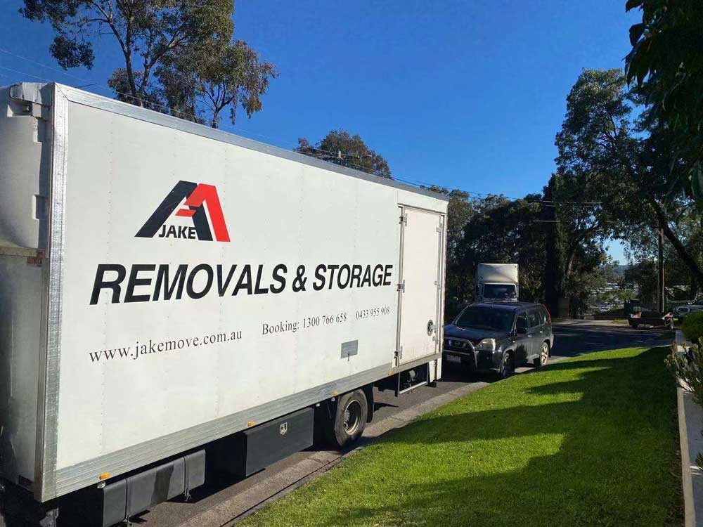 What to Consider When Choosing the Furniture Removalist?